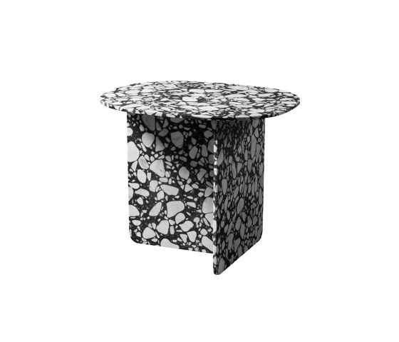 Chap by miniforms | Side tables