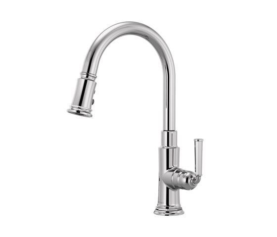 Pull-Down Faucet by Brizo | Kitchen taps