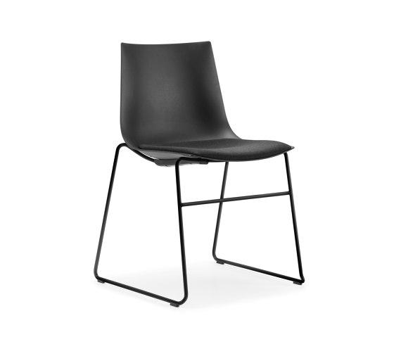 NAVA von Girsberger | Stühle