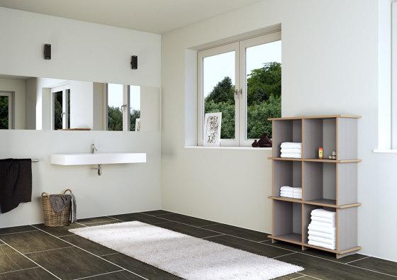 bathroom shelf   Stradino by form.bar   Bath shelving