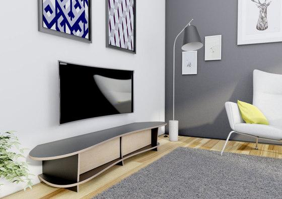 tv lowboard   Newa de form.bar   Aparadores multimedia