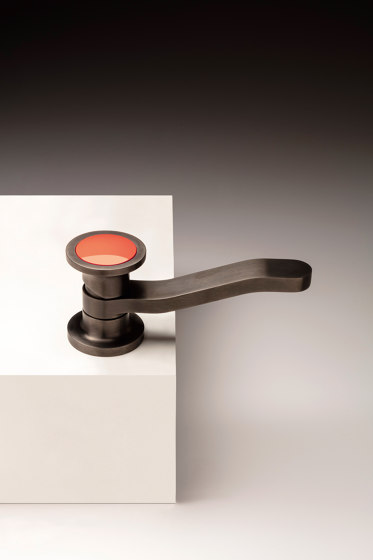 JK21 by Rubinetterie Zazzeri | Wash basin taps