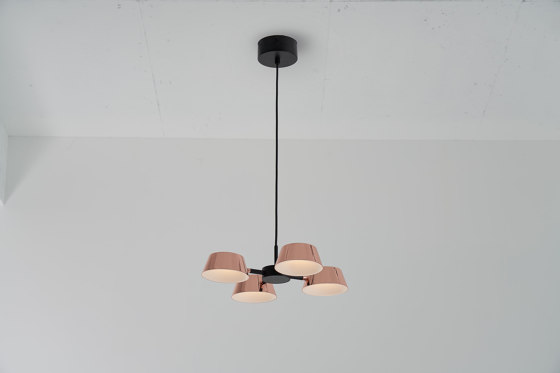 OLO PC4 by SEEDDESIGN | Suspended lights