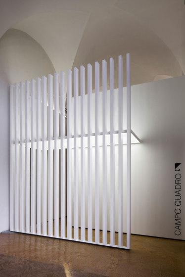 Diseño de espacios de Dresswall | Sistemas feriales