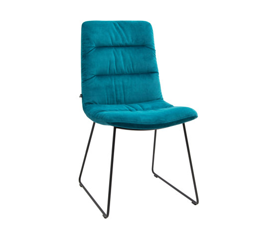 Arva Chair by KFF   Chairs