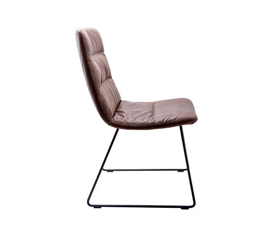 Arva Chair by KFF | Chairs