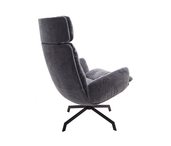 Arva Lounge by KFF | Armchairs
