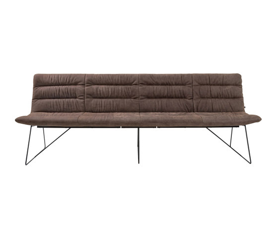 Arva Bench by KFF | Sofas