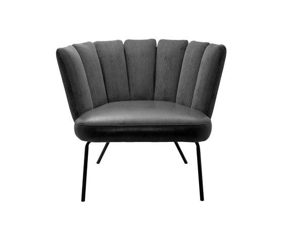 Gaia Lounge by KFF   Armchairs