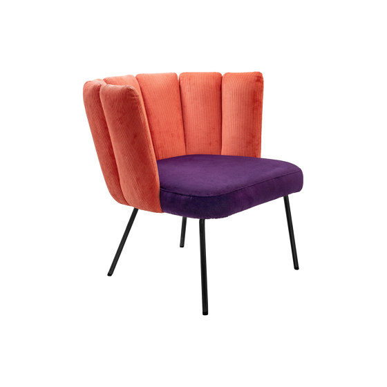 Gaia Lounge by KFF | Armchairs