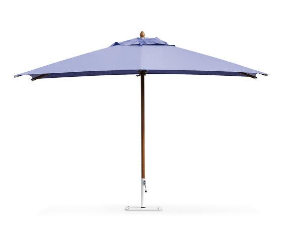 Classic umbrellas by Ethimo | Parasols