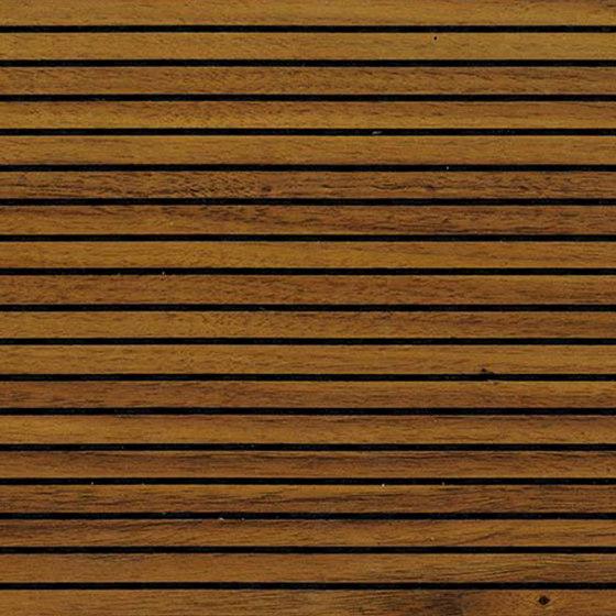 Stripe di Gustafs | Piallacci legno