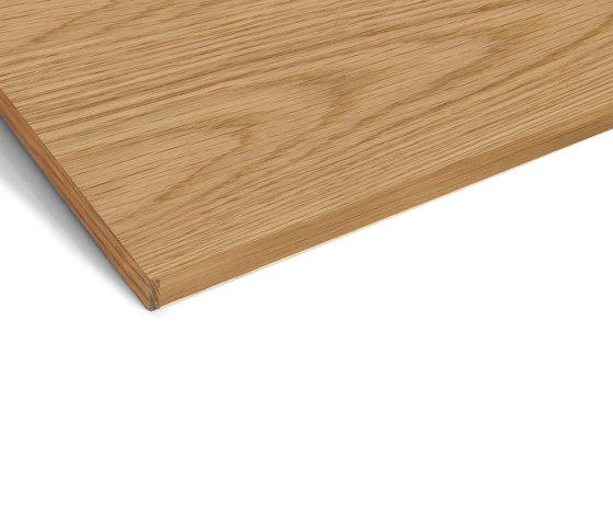 Wood Panels by Gustafs | Wood veneers