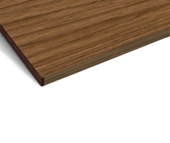 Wood Panels by Gustafs   Wood veneers