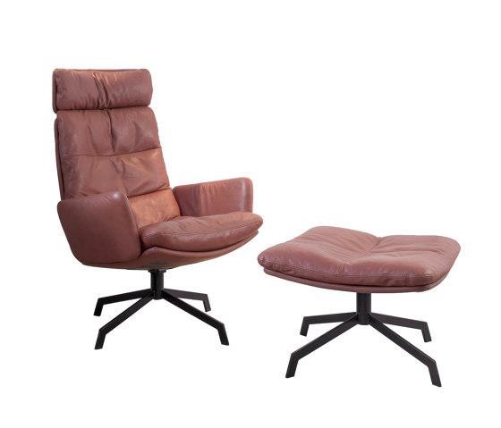 Arva Lounge by KFF | Armchairs