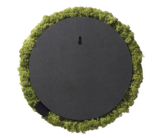 Convex Circle by Nordgröna   Sound absorbing wall objects