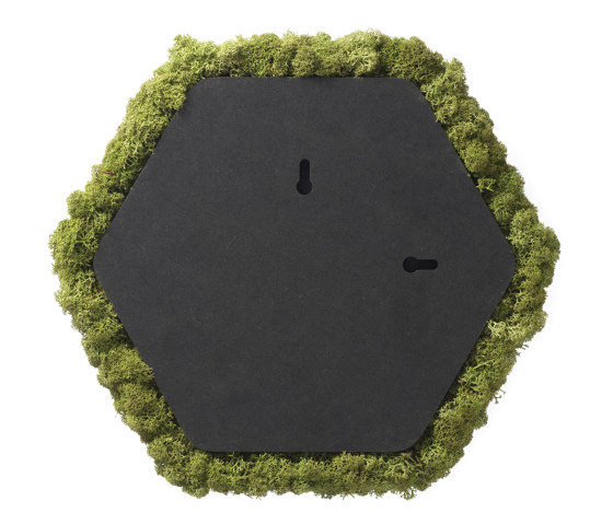 Convex Hexagon by Nordgröna | Sound absorbing objects