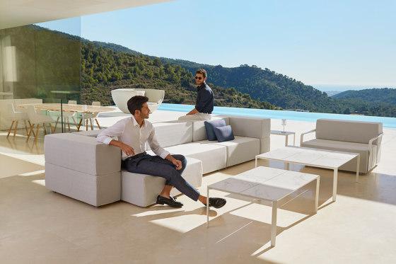Tablet sofa von Vondom | Sofas
