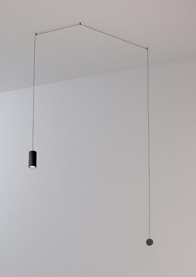 Newton System de EGOLUCE | Suspensions