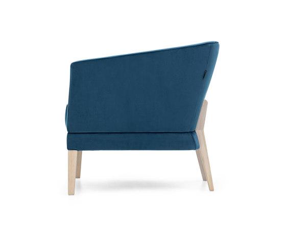 Intamo-S Armchair by Extraform | Armchairs