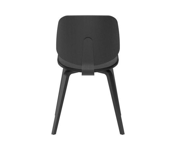 Aarhus Stuhl 0100 von BoConcept | Stühle