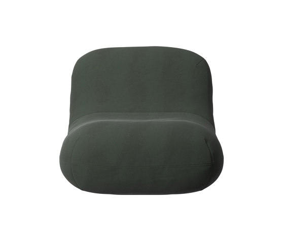 Chelsea Lounge Chair 0070 by BoConcept | Armchairs