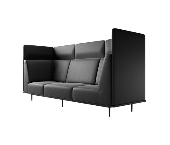 Toulouse Sofa AA00 by BoConcept | Sofas