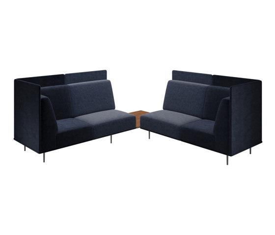Toulouse Sofa AC00 de BoConcept | Sofás