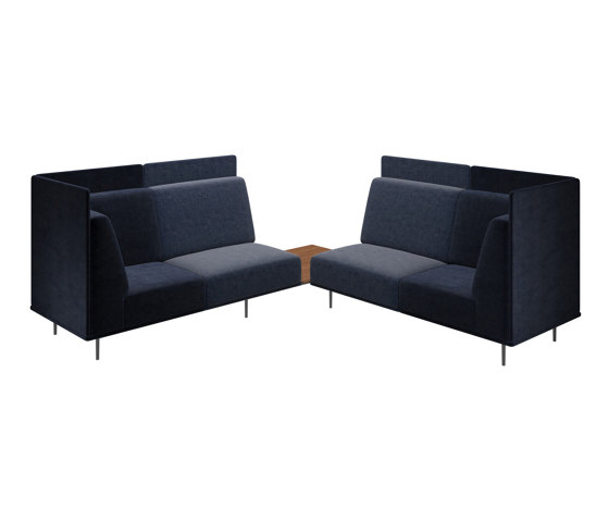 Toulouse Sofa AC00 by BoConcept   Sofas