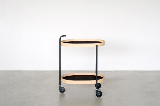 Trolley | black by Moheim | Trolleys