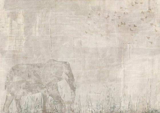 Afrika Sand de TECNOGRAFICA | Peintures murales / art