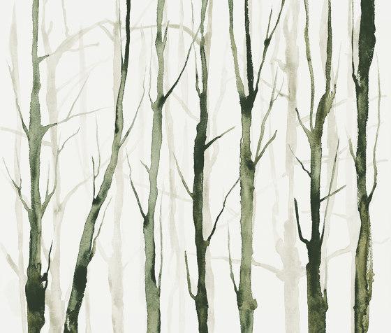 Alberi Zen Verde de TECNOGRAFICA | Peintures murales / art