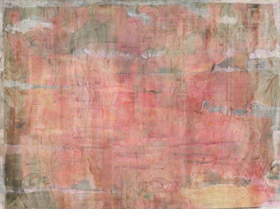 Anna May Rose Background de TECNOGRAFICA | Peintures murales / art