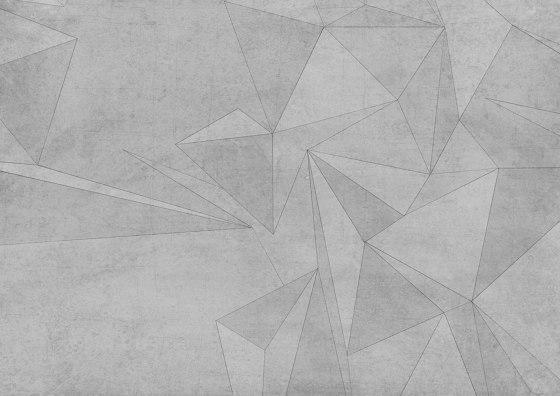 Area 3D Hill de TECNOGRAFICA | Peintures murales / art