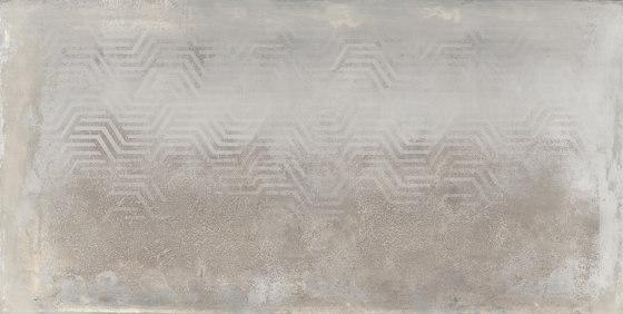 Belleville Concrete de TECNOGRAFICA | Peintures murales / art