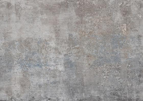 Camelot Grey Blue de TECNOGRAFICA | Peintures murales / art