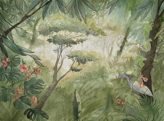 Manaus by TECNOGRAFICA   Wall art / Murals