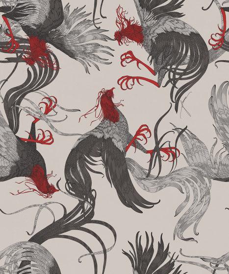 Sabong Cream by TECNOGRAFICA   Wall art / Murals