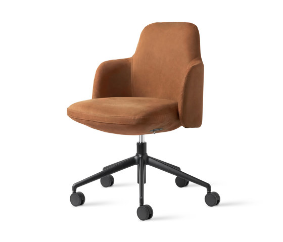 Crossover Modern Executive by ICONS OF DENMARK   Chairs