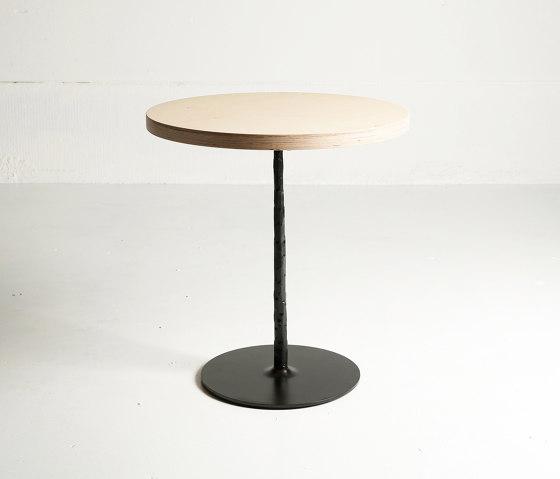 Spike table by Heerenhuis | Bistro tables