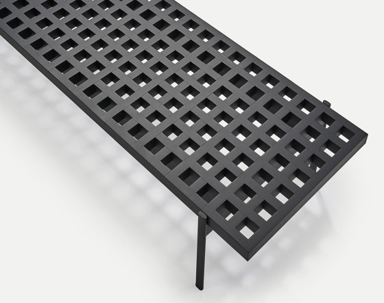 Interchange by Sancal | Benches