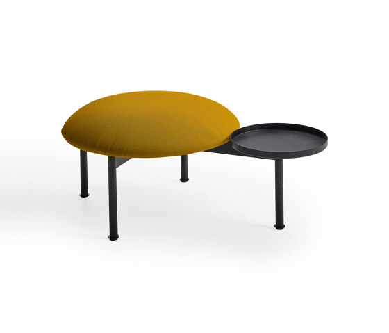 Meeting Point by Sancal | Poufs