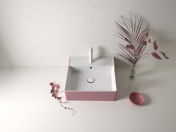 DecorLab by Scarabeo Ceramiche   Wash basins