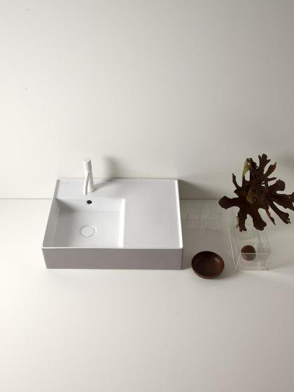 DecorLab by Scarabeo Ceramiche | Wash basins