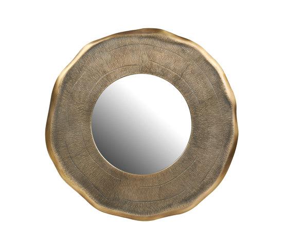 Siddharta mirror by Lambert   Mirrors