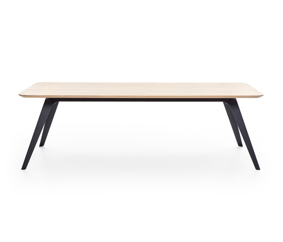 Fold Large Black by PUIK | Dining tables