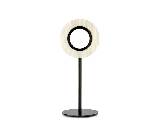 Lens Circular by lzf | Table lights