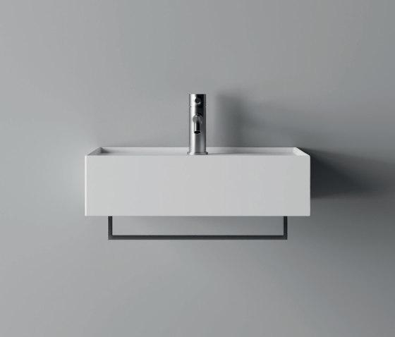 Hide Washbasin / Lavabo 50cm x 35cm by Alice Ceramica | Wash basins