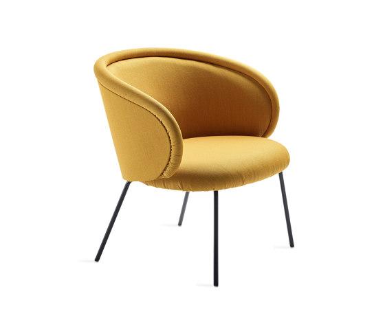 Ona   Cocktail Armchair von FREIFRAU MANUFAKTUR   Sessel