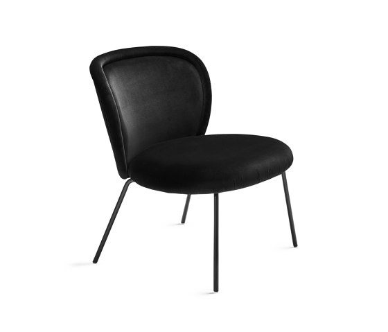 Ona | Cocktail Chair von FREIFRAU MANUFAKTUR | Sessel